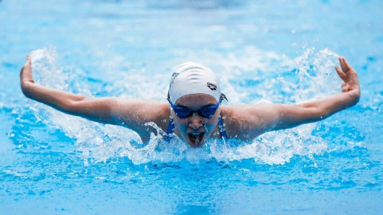 Why Isn't Swimming Alone Enough to Build Muscle
