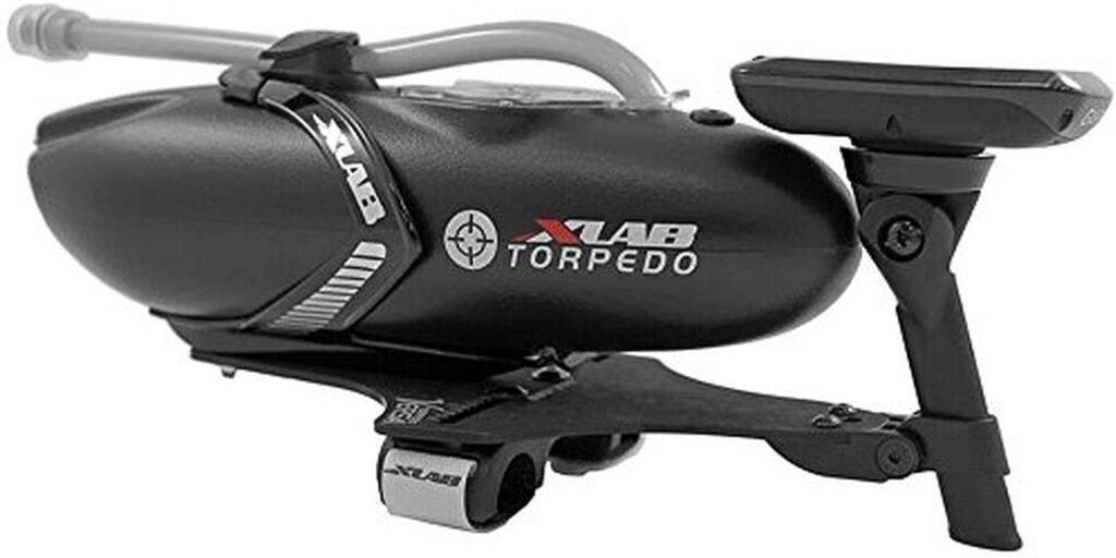 XLAB Torpedo Versa 200 – best Triathlon Water Bottle System for the Money